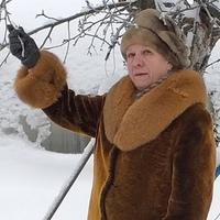 Фотография страницы Галины Николаевой ВКонтакте