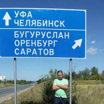 Андрей, 41, Zlatoust