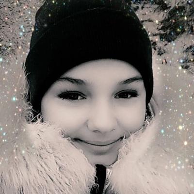 Виктория Яковина