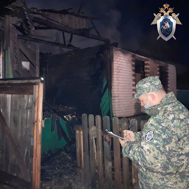 Жуткая трагедия в Вознесенском — там в жилом доме ...