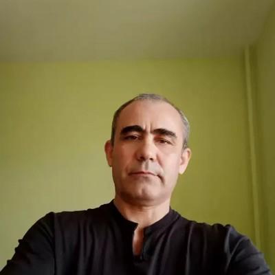 Zhahon, 44, Petrozavodsk