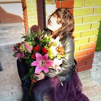 Фото профиля Анжелики Петровой