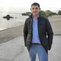Фотография анкеты Ивана Десятки ВКонтакте