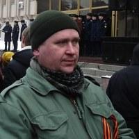 Личная фотография Дмитрия Кривенко