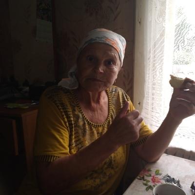 Мадыхия Пищальникова