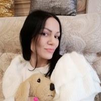 Фотография Аси Пация ВКонтакте