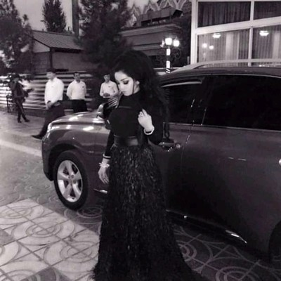Samira, 29, Tashkent