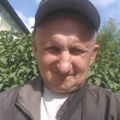 Evgeniy, 50, Iskitim