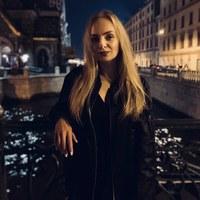 Фотография Виктории Добрыниной ВКонтакте