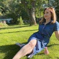 Фото профиля Елены Сафроненковой