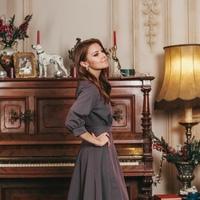 Фото профиля Марии Мариной