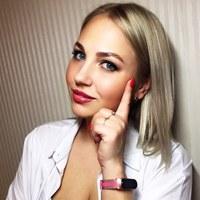 Фотография Виктории Дмитриевой ВКонтакте