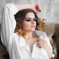 Фото профиля Natasha Kudryakova
