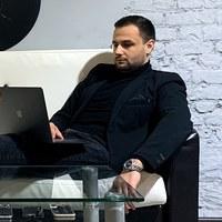 Руслан Таран  - Санкт-Петербург - 26 лет