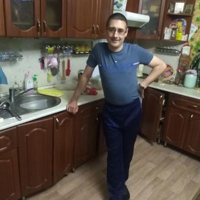 Александр, 42, Shumerlya