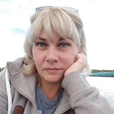 Лена Будённая