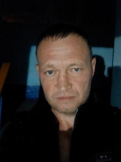 Руслан, 40, Chekmagush