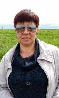 Кулигина Наталия