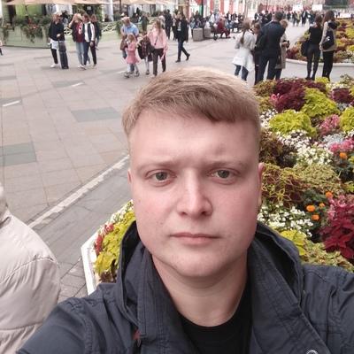 Дмитрий, 27, Arsen'yev