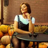 Фото профиля Надежды Кашицыной