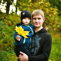 Фото профиля Дмитрия Желткова