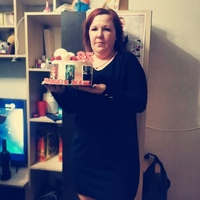 Фото профиля Татьяны Барановой