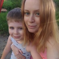 Татьяна Гольцова