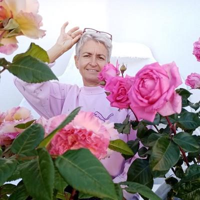 Krym, 52, Yalta