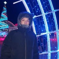 Фото профиля Руслана Саитова