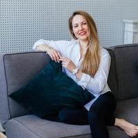 Фото профиля Светланы Лапиной