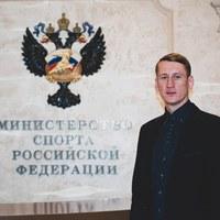 Фото Антона Мишутова