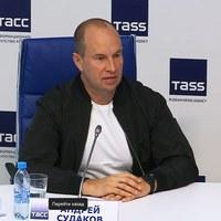 Фото Андрея Судакова