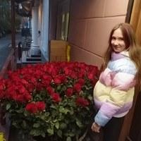 Фотография Маргариты Рулевой ВКонтакте