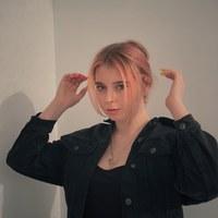 Личная фотография Полины Тамалинцевой