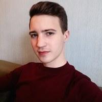Макс Родкин