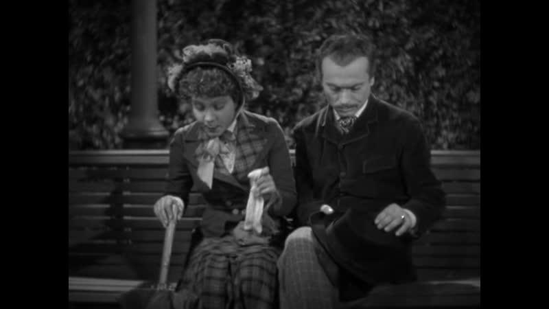Серджо Тофано в фильме Опустите занавес Комедия Италия 1940