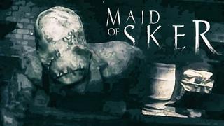 ОНИ СЛЕПЫ НО ВСЕ СЛЫШАТ ▷ Maid of Sker # 2