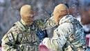 Luta de Facas Militar    Knife Fight    Combate Corpo a Corpo    Hand to Hand Combat