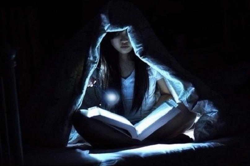 Увлекательные книги, которые не дадут вам уснуть, изображение №1