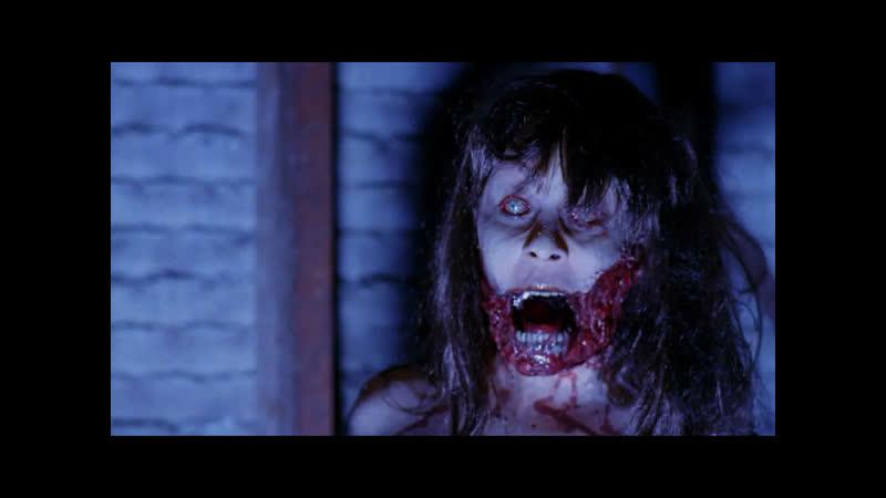 Убийца отрезает девушке голову во время орального секса Отрывок из фильма Мрачная поездка