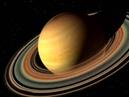 3D путешествие по солнечной системе. Планеты гиганты
