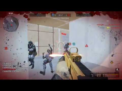 Warface RM Clutches Moments by Мр Ф1нч3р 2