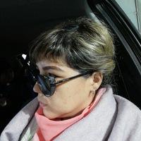 Ирина Мадиярова