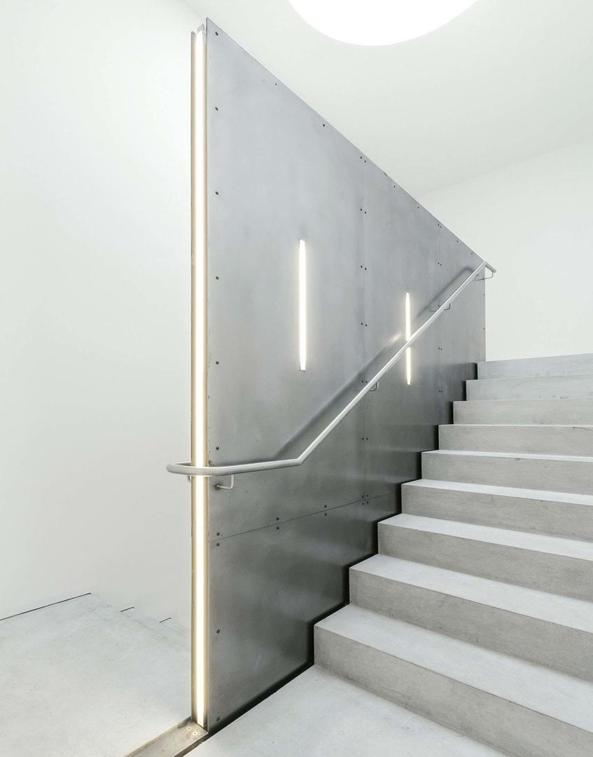 The Little Dark One Greiner Headquarters inPleidelsheim, Germany by f m b architekten — Norman Binder, Andreas-Thomas Mayer