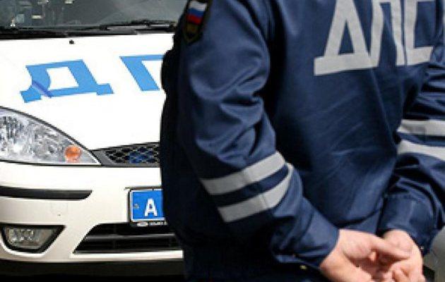 Житель Курской области попал под уголовку, предложив полицейскому 500 рублей в качестве взятки