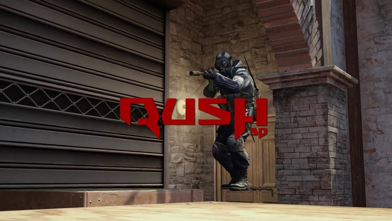 RuSh3D Due1yant vs pullerZ @ FCS of Russia HomeGame 2020