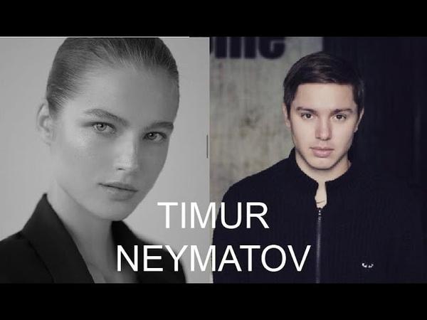 Тимур Нейматов как агентства выходят из карантина блогеры вместо моделей нюансы бодипозитива
