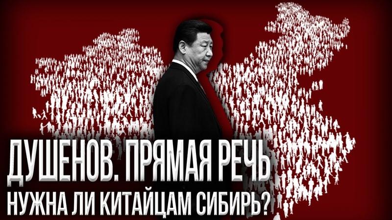 Война России и Китая мифы и факты Душенов Прямая речь 29