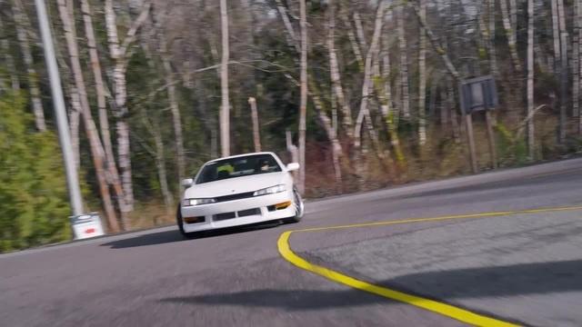Drifting   Uncut [4K]