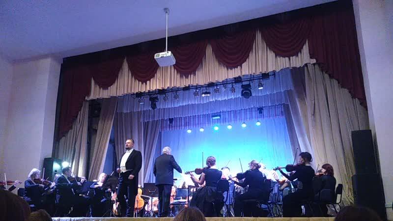 Славное море Священный Байкал солист Алексей Тихомиров